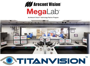 Arecontvision megalab