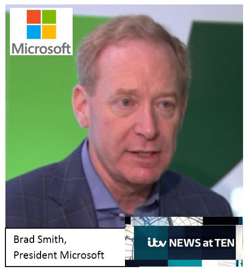 Brad smith 1