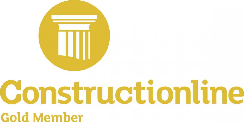 Constructionline gold cmyk