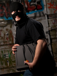 Home intrusion detection